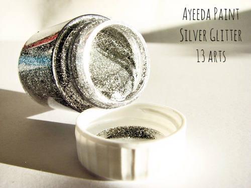 http://13arts.pl/pl/p/Ayeeda-Paint-Silver-Glitter/385