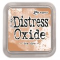 Tusz Distress Oxide tea dye