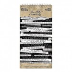 Tim Holtz small talk snarky stickers