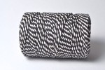 Sznurek - Bakers Twine black