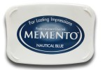 Tusz MEMENTO Nautical Blue