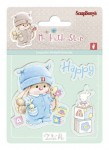 Stempel Happy