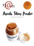 Ayeeda Shiny Powder Bronze