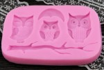 Foremka/ Mold Owls