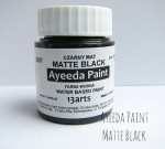 Ayeeda Paint - Matte Black