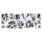 "Collage paper 6x6"" Botanical"