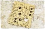MDF Chipboard - Rury i zawory