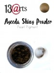 Ayeeda Shiny Powder Antique Gold