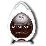Tusz MEMENTO Rich Cocoa Dew Drop