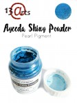 Ayeeda Shiny Powder Silky Blue