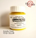 Ayeeda Paint - VIVID Yellow
