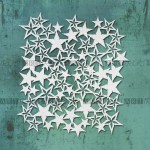 Tekturka Decor Stars