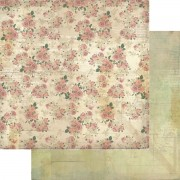 Papier  Rose wallpaper