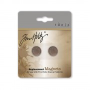 Magnesy do platformy/ Replacement magnets
