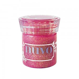 "Glimmer paste ""PINK OPAL"""