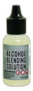 Alkohol Blending Solution 14ml