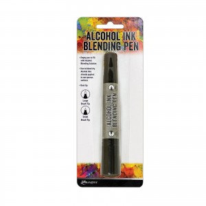 Alkohol ink blending pen
