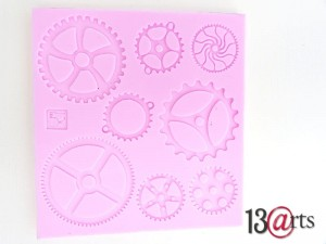 Foremka/ Mold Gears BIG