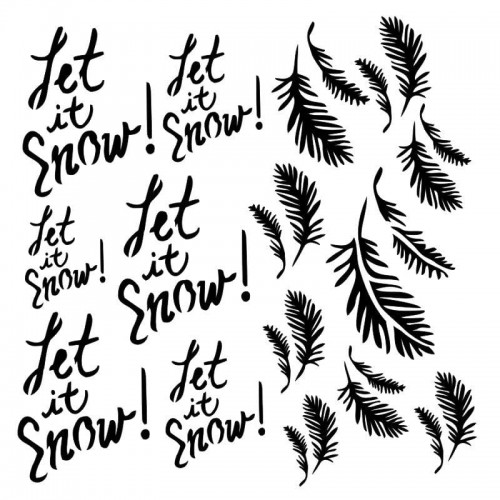 Stencil Let it snow.jpg